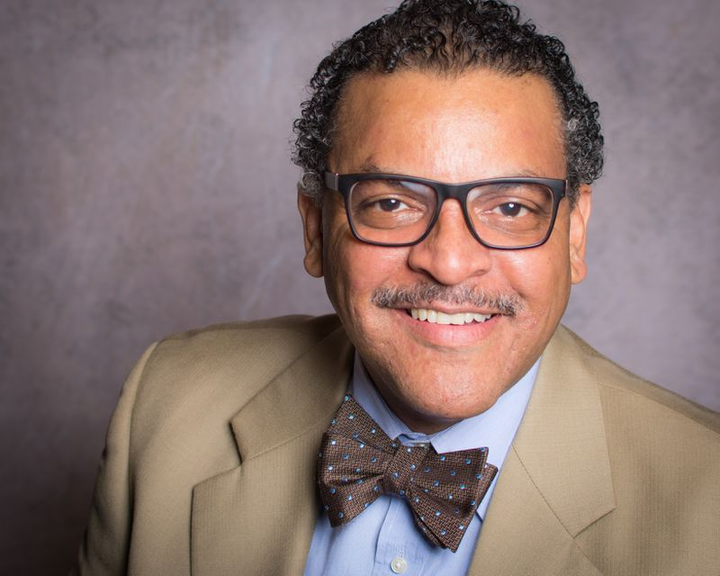 Dr. Alonzo Patterson was raised in West Dayton and his career has been spent serving children in the core of the Dayton community as a general pediatrician.