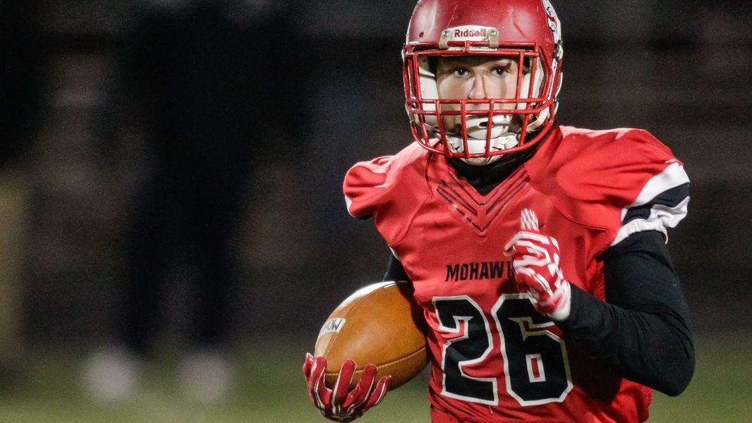High School Football Madison Overcomes Adversity In Week 1