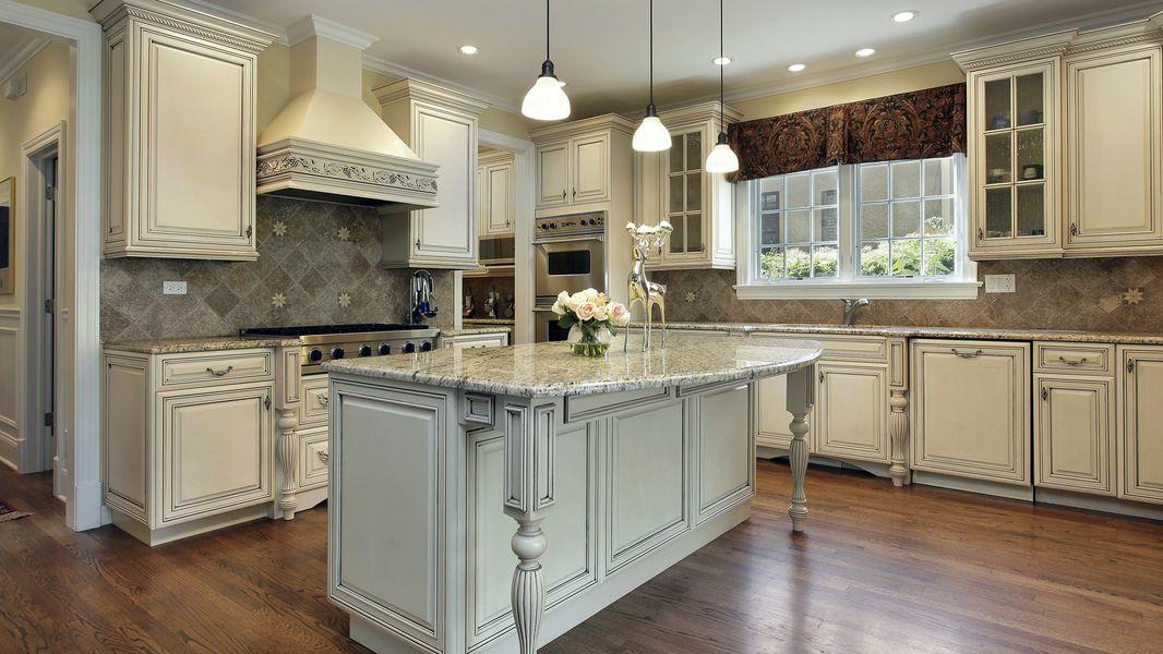 5 popular kitchen island features