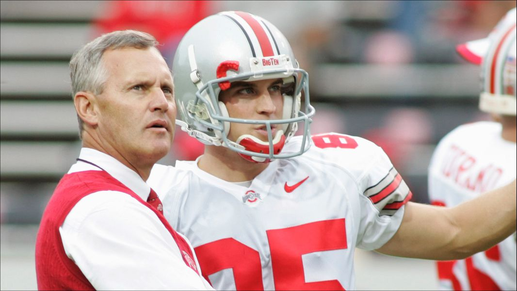 Ohio State football: Mike Nugent reflects on hall of fame career