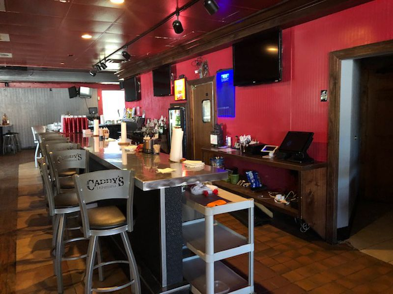Crossroads BBQ & More restaurant, which moved into a former Cadillac Jack's space in Fairborn in April 2019, will close permanently, its owners announced.