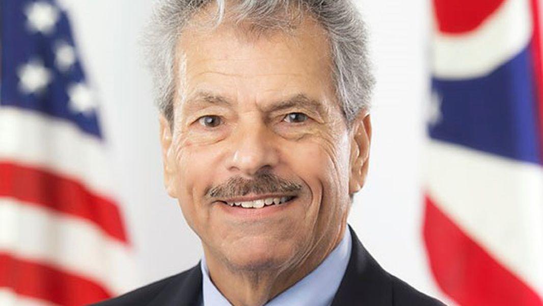 Sam Randazzo, chairman of the Public Utilities Commission of Ohio.