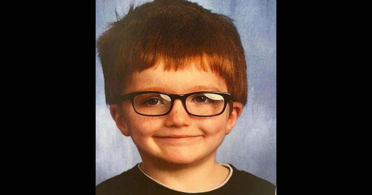 'He would give hugs to all his teachers': Middletown school officials mourn first-grader allegedly killed by mother
