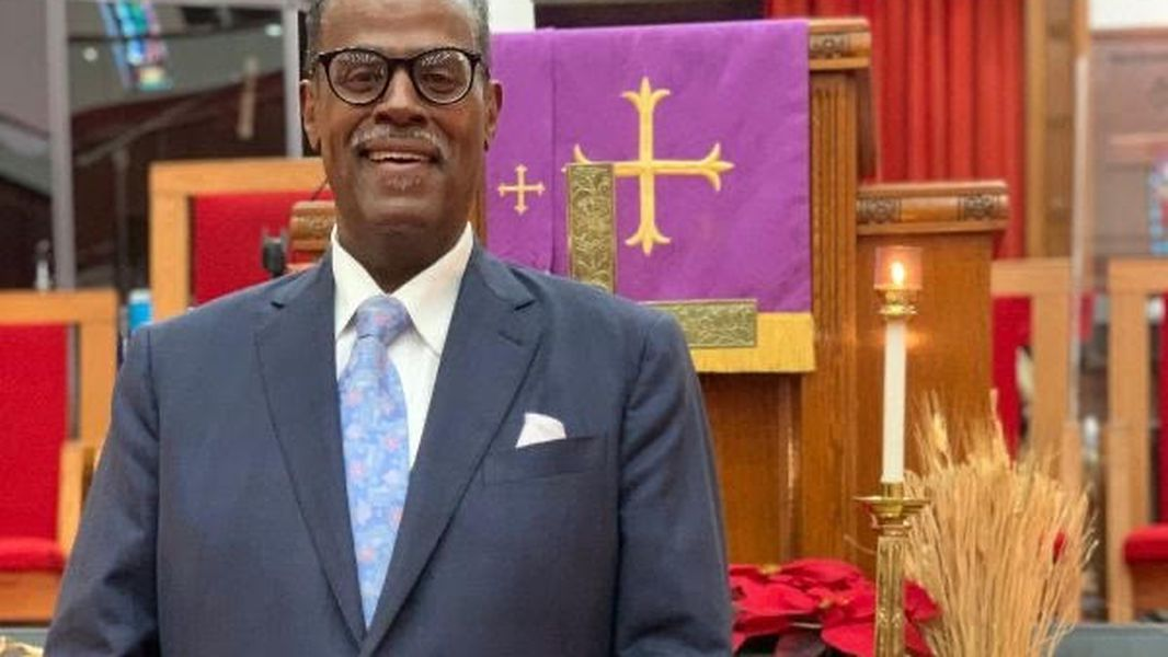 Delaware Pastor Silvester Beaman, Who Will Give Benediction at Biden's Inauguration, Says 'I Personally Know President-Elect Will Seek After the Heart of God'