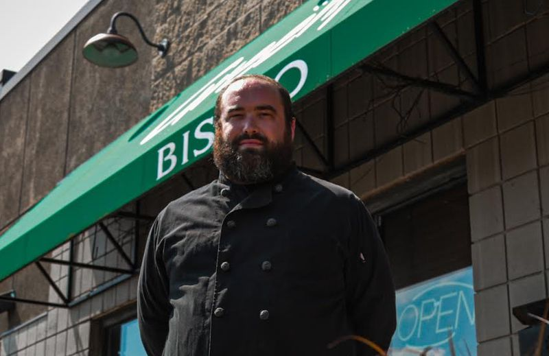 Rob Scott -- owner of Greenfire Fresh, formerly Greenfire Bistro, in Tipp City -- announced Friday, Feb. 19 that the restaurant will shut down permanently on Feb. 27. FILE