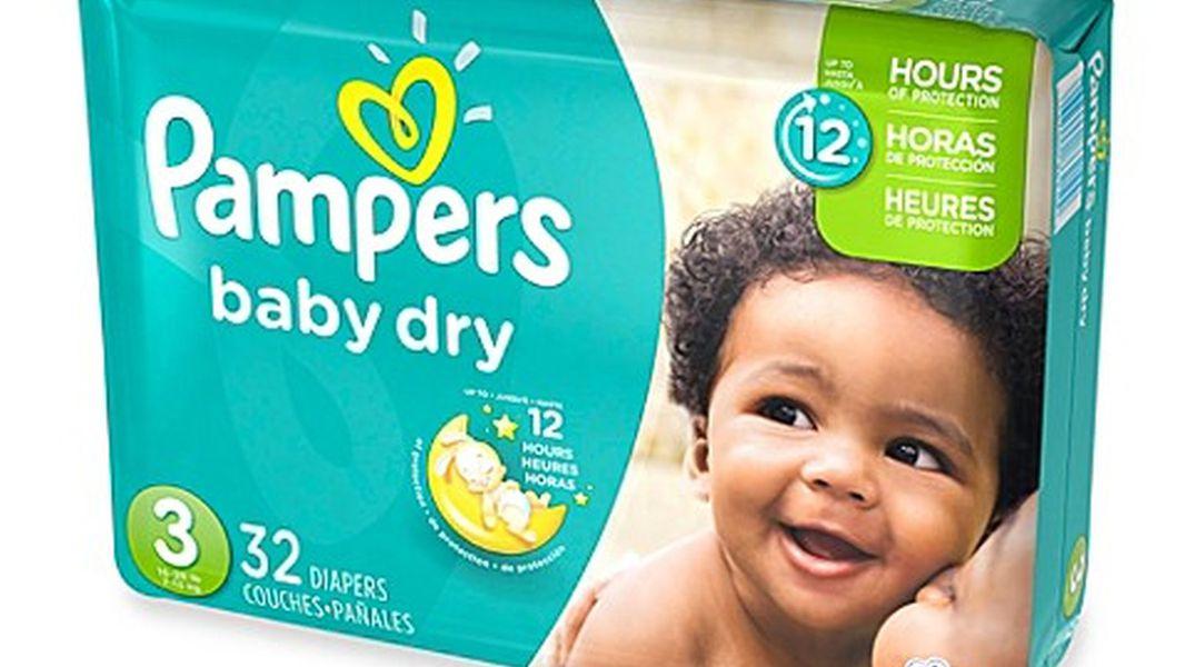 P G Posts Weak 4q Sales Raising The Price Of Diapers