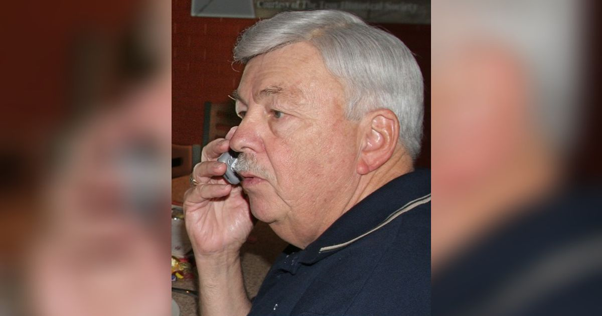 Long-time Miami County politician, fire chief dies