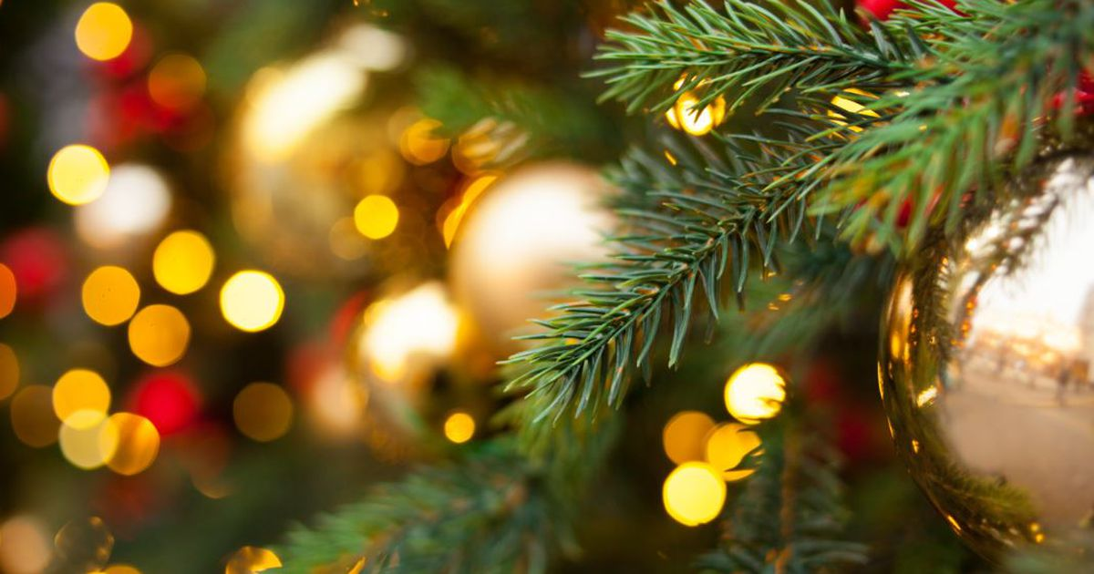 Dayton Christmas Music Station 2020 What Dayton radio stations are playing Christmas music?
