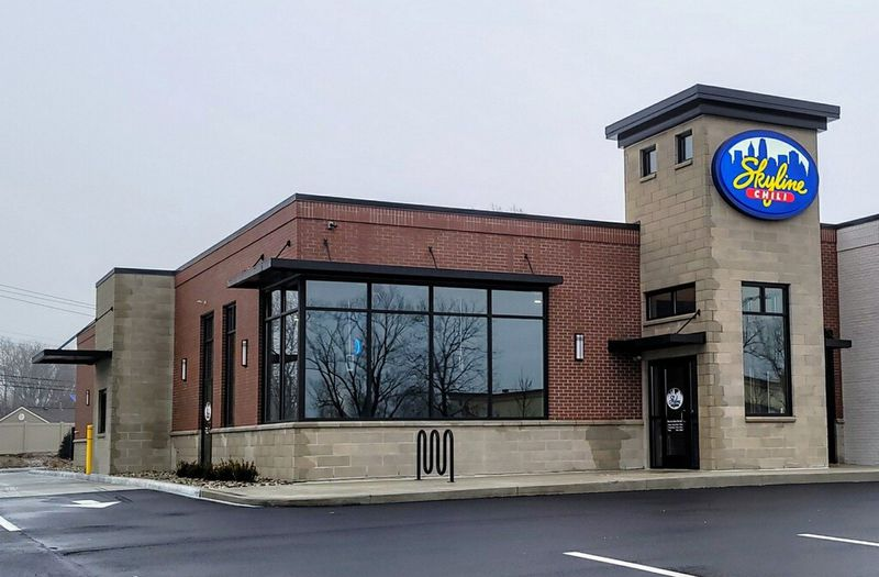 The latest Miami Valley Skyline Chili restaurant, located in Xenia, is now open to the public.