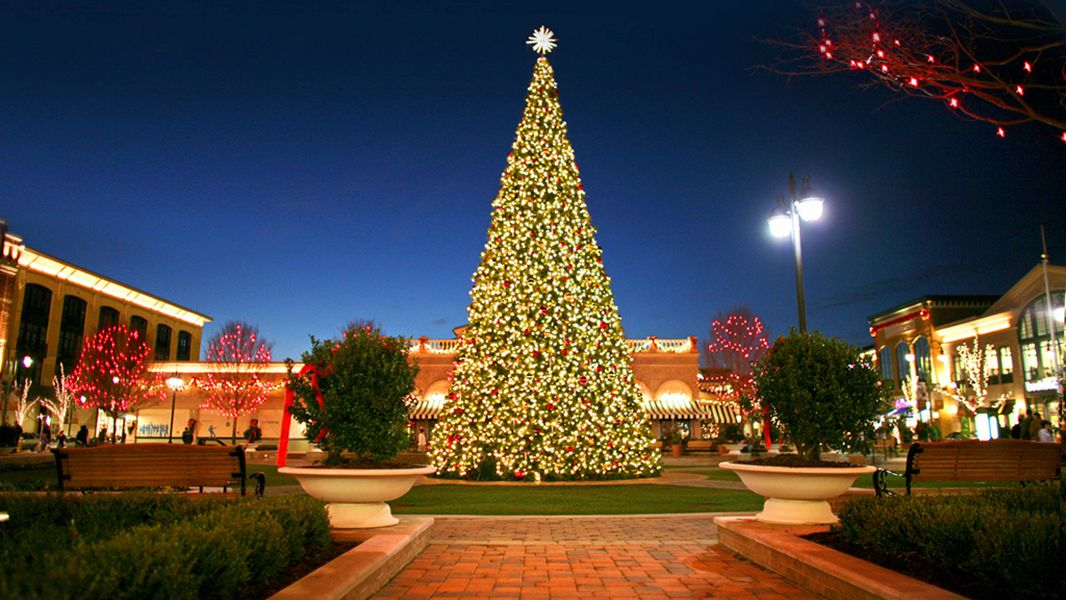 The Greene Christmas Tree Lighting 2020 SPONSORED: Complete guide to holiday happenings at The Greene