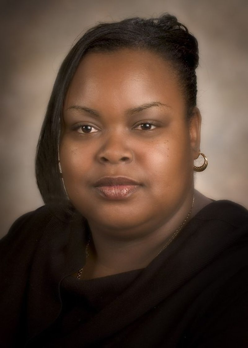 La Fleur F. Small, vice provost for faculty affairs and sociology professor at  Wright State University./Contributed